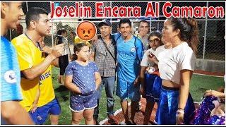 -Joselin Encara Al CamaronHoy Si Se Arm...