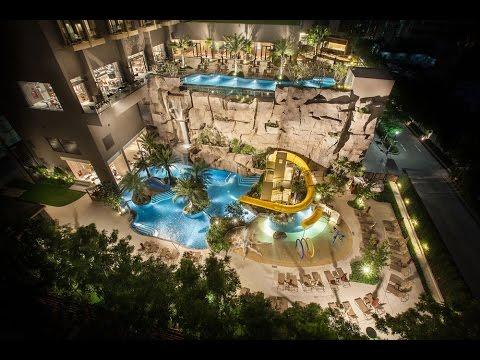 10 Best Hotels in Pattaya