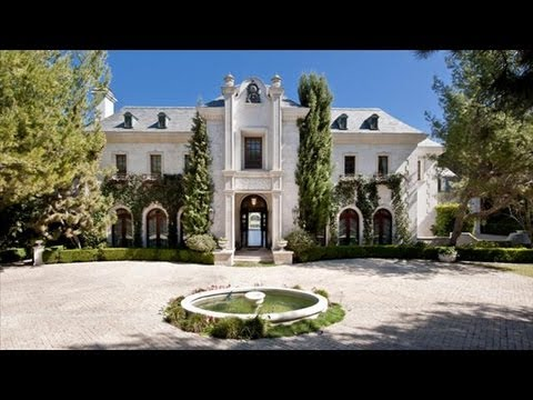 Michael Jackson's Home Sells for $18.1 Million