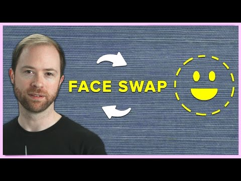 The Vague Horror of Face Swap | Idea Channel | PBS Digital Studios