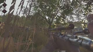 Hunt Battles Short Clips - 9