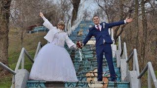 Свадьба 16 декабря, Алексей и Кристина, ролик