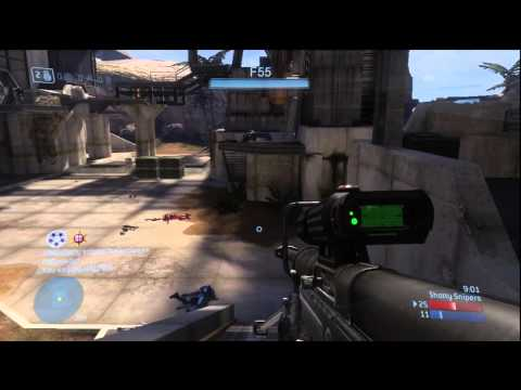 F55 + FLuent :: Halo 3 Dualtage v2 - Edited by passTHEword