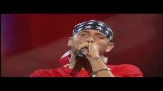 03 Eminem White America The Anger Management Tour 2002 DVD