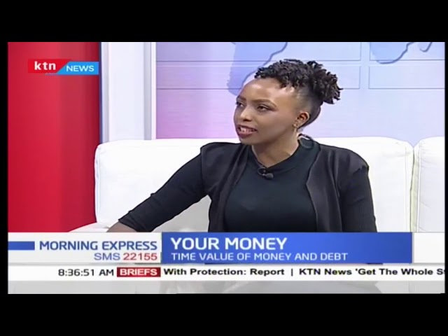 Personal financial management among the youth | YOUR MONEY