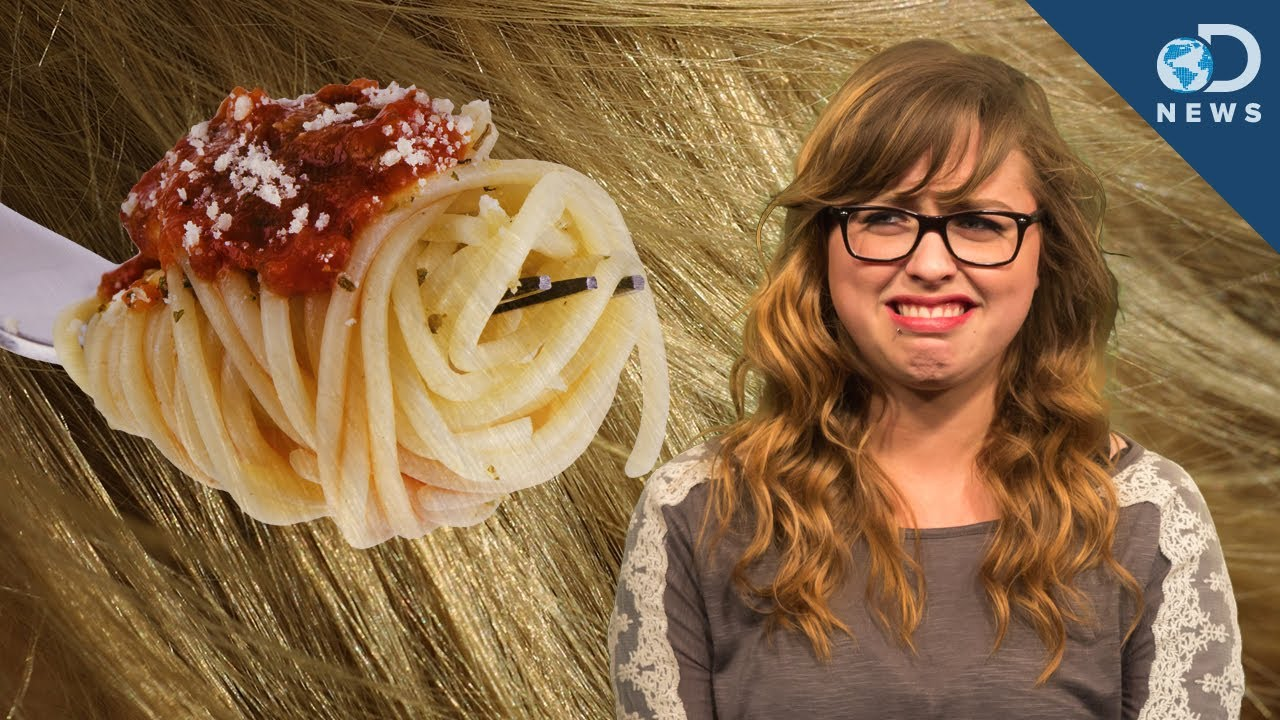 how to get food dye out of hair