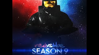 Red vs Blue Retrospective Review Series: Part 9 (Season 9)