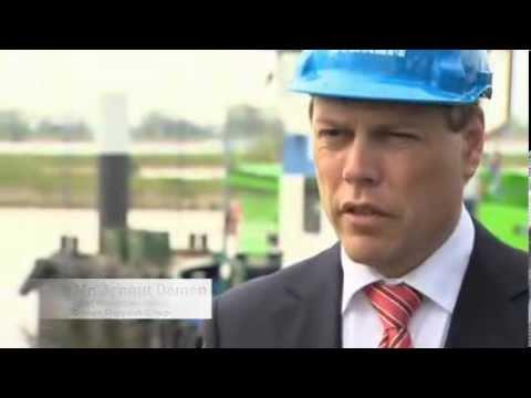 Damen Shipyards Group -- Innovative designs with Siemens PLM Software