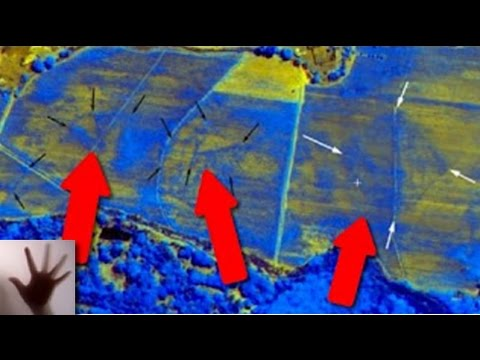 7 Google Earth MYSTERIES