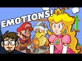 super princess peach: peach's solo game!  - trailer drake  Picture