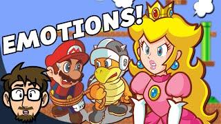 Super Princess Peach: Peach's Solo Game!  - Trailer Drake