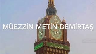 Zamzam Tower Makkah, iqama salah Masjid Al Haram.
