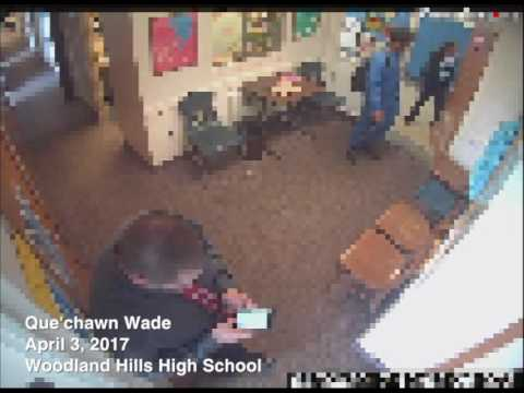 Police Officer Accused of Using Excessive Force on High Schooler