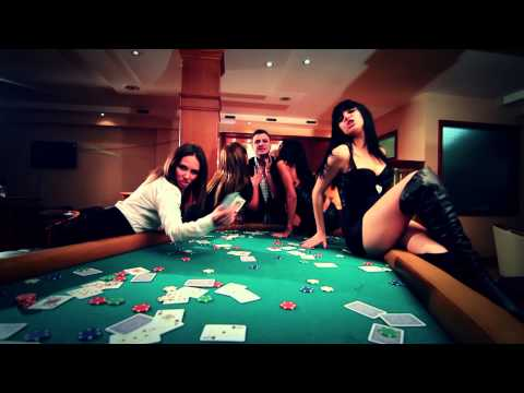 MC Tak Ft Balkanke - Casino Strip (Official Video) 2013
