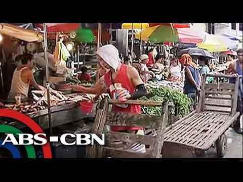 8 palengke sa Balintawak, nanganganib ipasara