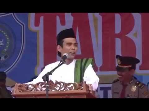 Sukses Alumni Darqo - Ust. Somad Lc