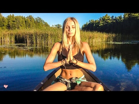 Guided Meditation For Gratitude ♥ Day 2