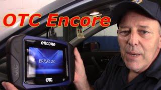 OTC Encore Tool Review