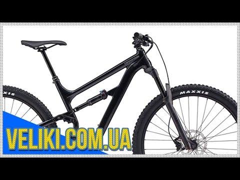 Обзор велосипеда Cannondale Habit 5 29 (2019)