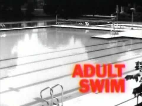 [Adult Swim] Bump Classics-Pool 29