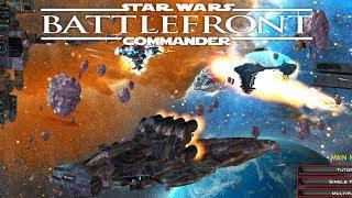 What is... Star Wars - Battlefront Commander (Empire At War Mod)