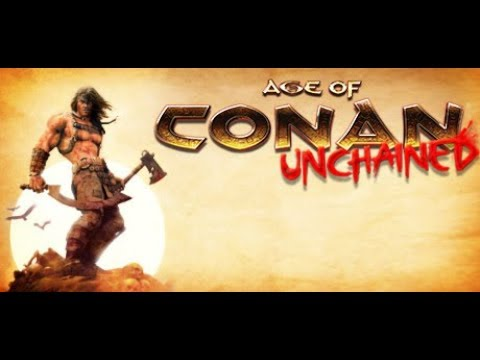 Age of Conan: Unchained – MMORPG Of the Week – Gameplay – Veteran from 2008 returns! Part 1 of 2