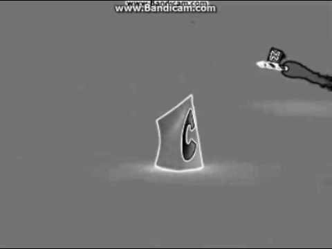 Cartoon Network Rocket Ident Effects Sponsored By Nein Csupo Effects