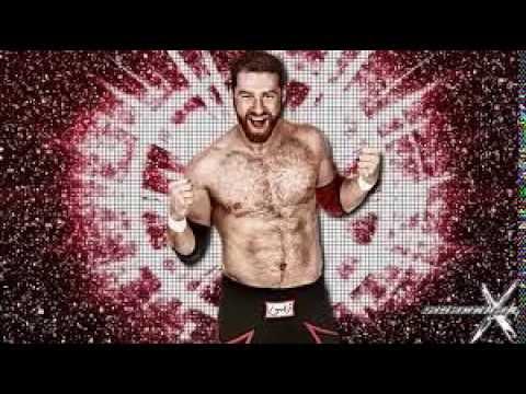 WWE: NXT Special - Sami Zayn '' Worlds Apart '' Theme Song 2014