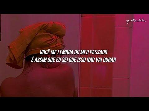 Julia Michaels - Hurt Again (tradução/legendado) PT-BR