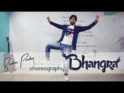 5 Taara | Dhol Mix | Bhangra Dance Cover | Bhaskar Pandey Choreography