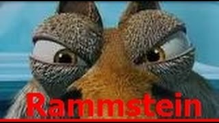Rammstein -Tier ( Vidéo Creator HD )