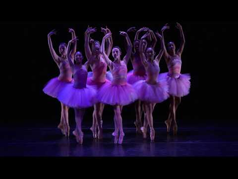 This is Ballet Memphis!