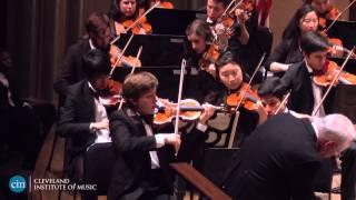 Ludwig van Beethoven: Symphony No.9 in D minor, Op.125 - Mvmt II