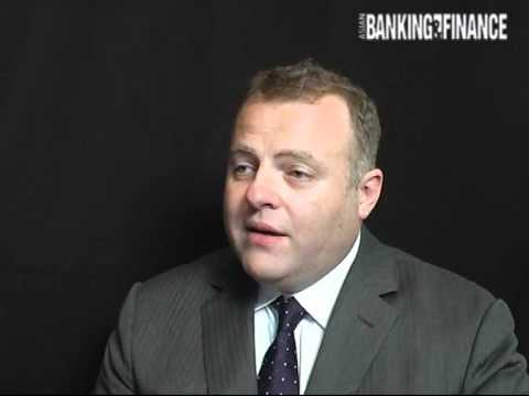 Gary Soon, Regional Sales Director, GRG Banking in Asia Pacific