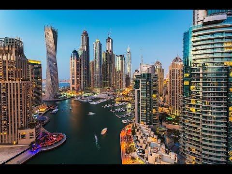 What makes Dubai so ambitious?