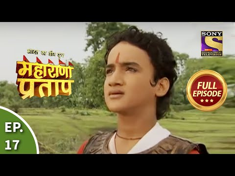 Bharat Ka Veer Putra - Maharana Pratap - Episode 17 - 24th June 2013