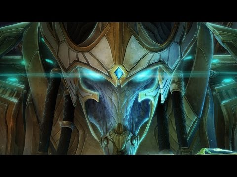 Análisis StarCraft II: Legacy of the Void - PC