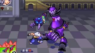 "[TAS] GBA Kingdom Hearts: Chain of Memories ""Reverse/Rebirth"" by Doc Skellington in 47:48.03"