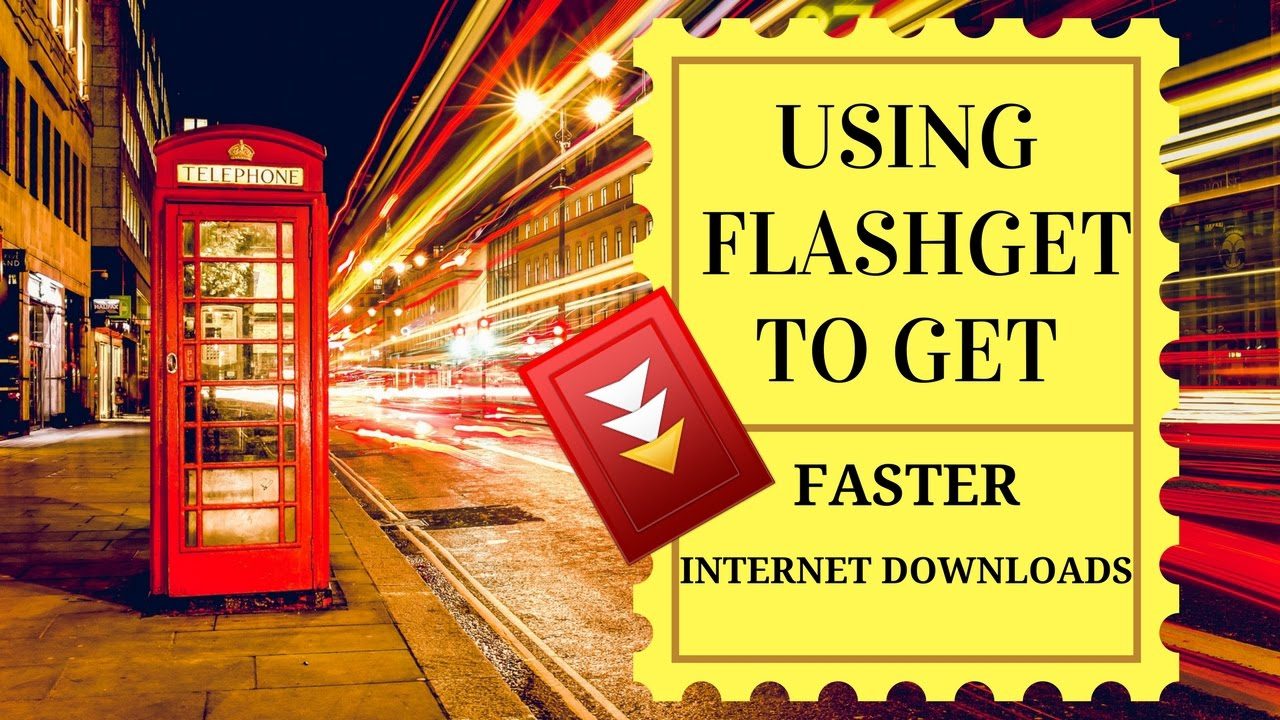 How to download from yunfile faster