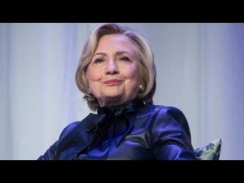 Vanity Fair faces backlash after mocking Hillary Clinton