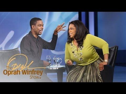 chris rock feels oprah's hair