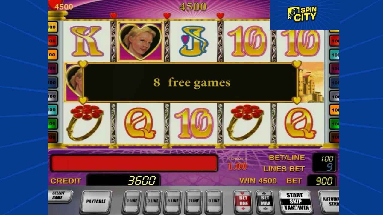 Игровой автомат baccarat gold