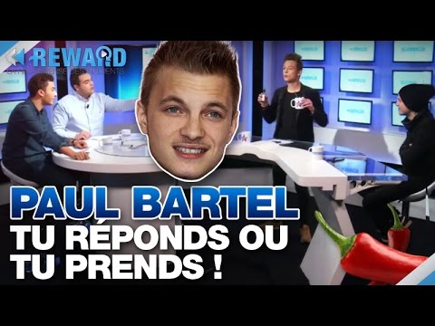 Paul Bartel - Tu Réponds ou Tu Prends !?