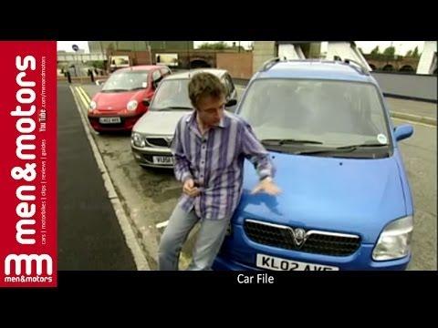 Car File: Season 4, Ep. 19