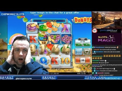 One way ticket to cash out land online slots with chip! (Massive Win)