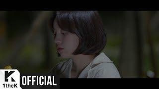 [MV] Yoon Hyun Sang(윤현상) _ Sad but pretending I'm not(애이불비(愛易不非))