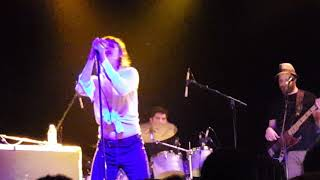 FOXYGEN Follow The Leader LIVE TREES DALLAS 4 13 2017