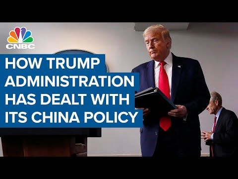 Donald Trump administration needs to be consistent in its China policy: Former HP CEO