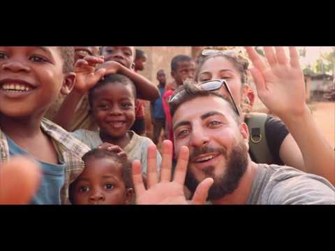 Backpacking Africa 2016 - Tanzania, Zanzibar, Zambia & Zimbabwe