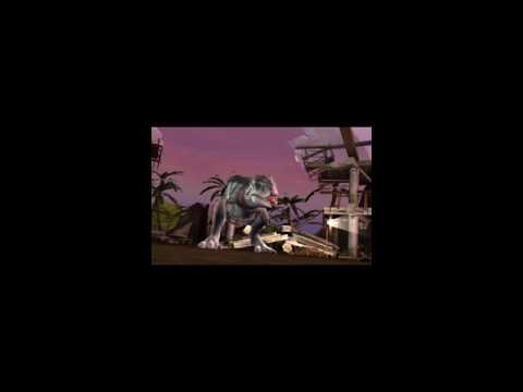 Jurassic world mistakes